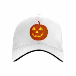 кепка Тыква Halloween - FatLine