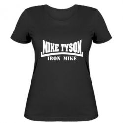 ������� �������� Tyson Iron Mike - FatLine