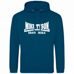 ������� ��������� Tyson Iron Mike - FatLine