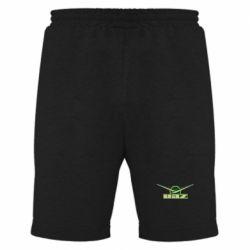 Мужские шорты UAZ Лого - FatLine