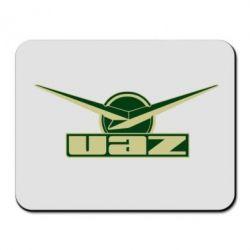 Коврик для мыши UAZ Лого - FatLine