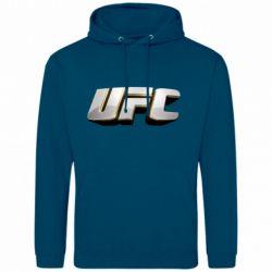 Мужская толстовка UFC 3D - FatLine