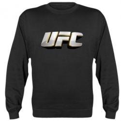 Реглан UFC 3D - FatLine