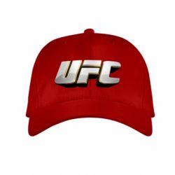 Детская кепка UFC 3D - FatLine