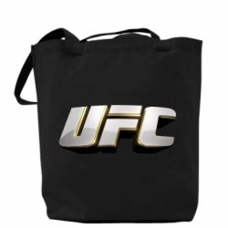 Сумка UFC 3D - FatLine