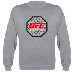 Реглан UFC Cage - FatLine