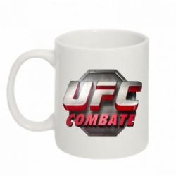 Кружка 320ml UFC Combate - FatLine