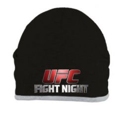 Шапка UFC Fight Night - FatLine