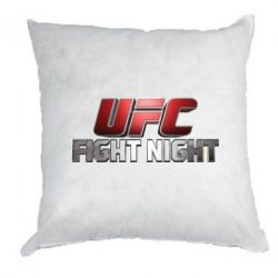 Подушка UFC Fight Night - FatLine
