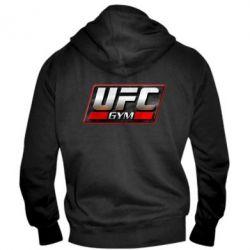������� ��������� �� ������ UFC GyM - FatLine
