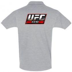 �������� ���� UFC GyM - FatLine