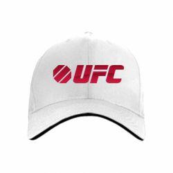 Кепка UFC Main Logo - FatLine