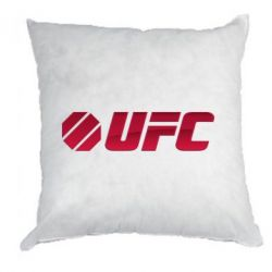Подушка UFC Main Logo - FatLine
