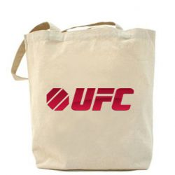 Сумка UFC Main Logo - FatLine