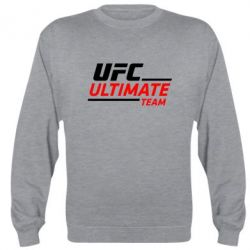 Реглан UFC Ultimate Team - FatLine