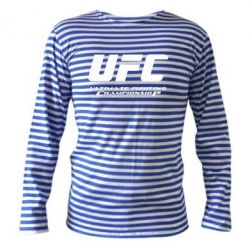 ��������� � ������� ������� UFC - FatLine