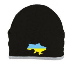 Шапка Украина - FatLine