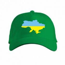 кепка Украина - FatLine