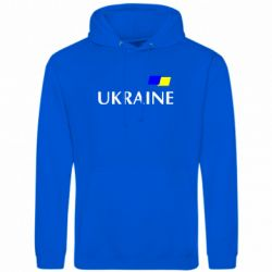 ��������� UKRAINE FLAG - FatLine