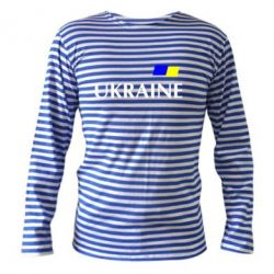 ��������� � ������� ������� UKRAINE FLAG - FatLine