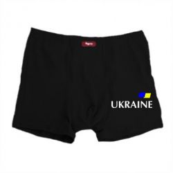 ������� ����� UKRAINE FLAG - FatLine