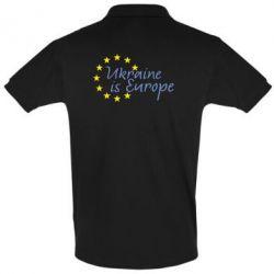 �������� ���� Ukraine in Europe - FatLine