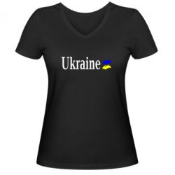 ������� �������� � V-�������� ������� Ukraine - FatLine
