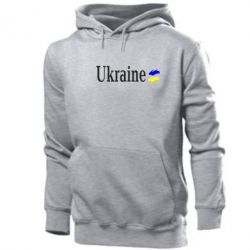 Толстовка Ukraine - FatLine