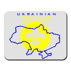 ������ ��� ���� Ukrainian Scout Map - FatLine