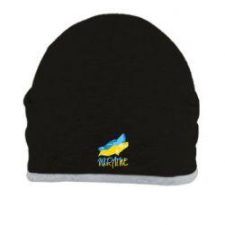 Шапка Ukrainian Wolf - FatLine