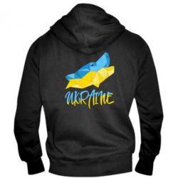 ������� ��������� �� ������ Ukrainian Wolf - FatLine