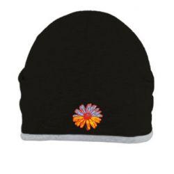 Шапка Українська квітка - FatLine