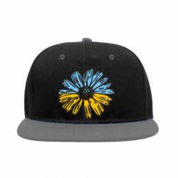 Снепбек Українська квітка - FatLine