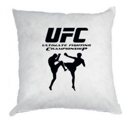 Подушка Ultimate Fighting Championship - FatLine