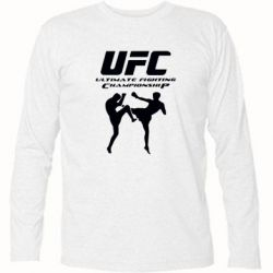 �������� � ������� ������� Ultimate Fighting Championship - FatLine