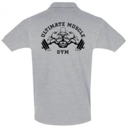 �������� ���� Ultimate Muscle Gym - FatLine