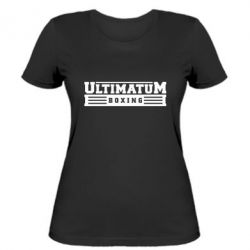 ������� �������� Ultimatum Boxing - FatLine