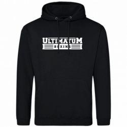Мужская толстовка Ultimatum Boxing - FatLine