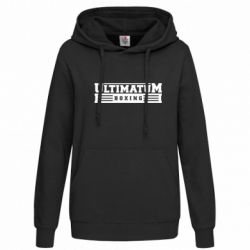 ������� ��������� Ultimatum Boxing - FatLine