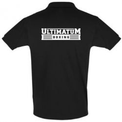 �������� ���� Ultimatum Boxing - FatLine
