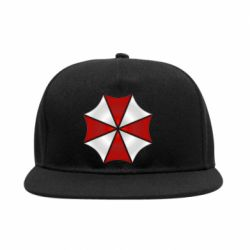 Снепбек Umbrella Corp Logo
