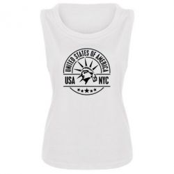 ������� ����� USA NYC - FatLine