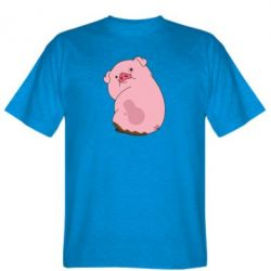 Мужская футболка Vadlz - FatLine