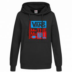 ������� ��������� Vans of the walll