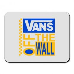 ������ ��� ���� Vans of the walll