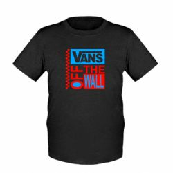������� �������� Vans of the walll