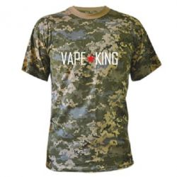 ����������� �������� Vape King - FatLine