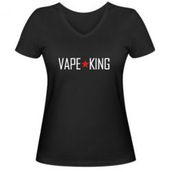 ������� �������� � V-�������� ������� Vape King - FatLine