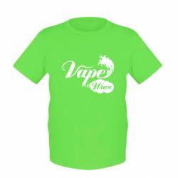 ������� �������� Vape Wave - FatLine