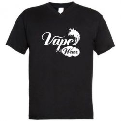 ������� ��������  � V-�������� ������� Vape Wave - FatLine